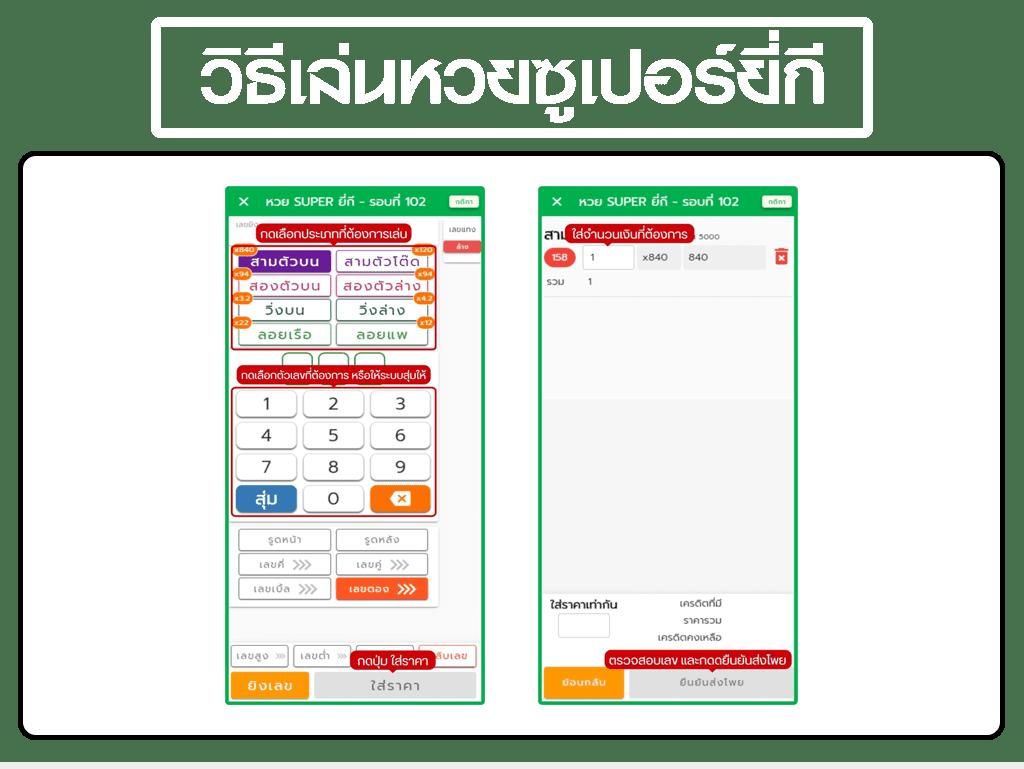 Super Yi Ki Lottery